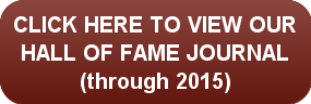 Click here to link to our hall of fame journal